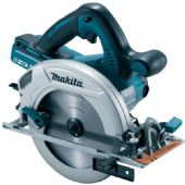 Makita DHS710ZJ LXT Twin 18V Li-Ion 190mm Circular Saw with MakPac Case (Body Only)